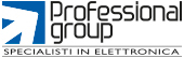 Professional Group, specialisti in elettronica