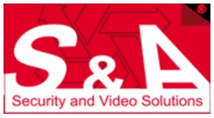 S&A - Security and Video Solutions